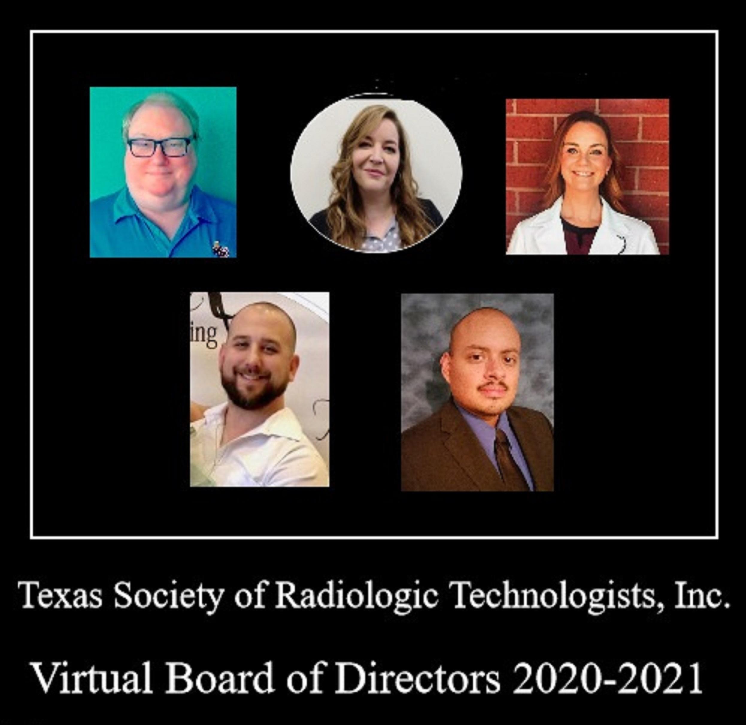 <br><br>TSRT Board of Directors